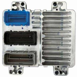 2007 Corvette Z06 Engine Computer 12597121 ECM PCM E38 Programmed To Your VIN