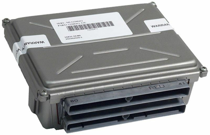 Engine Computer Programmed to your VIN ECM PCM ECU Grand Prix 2002 3.8L 12209624